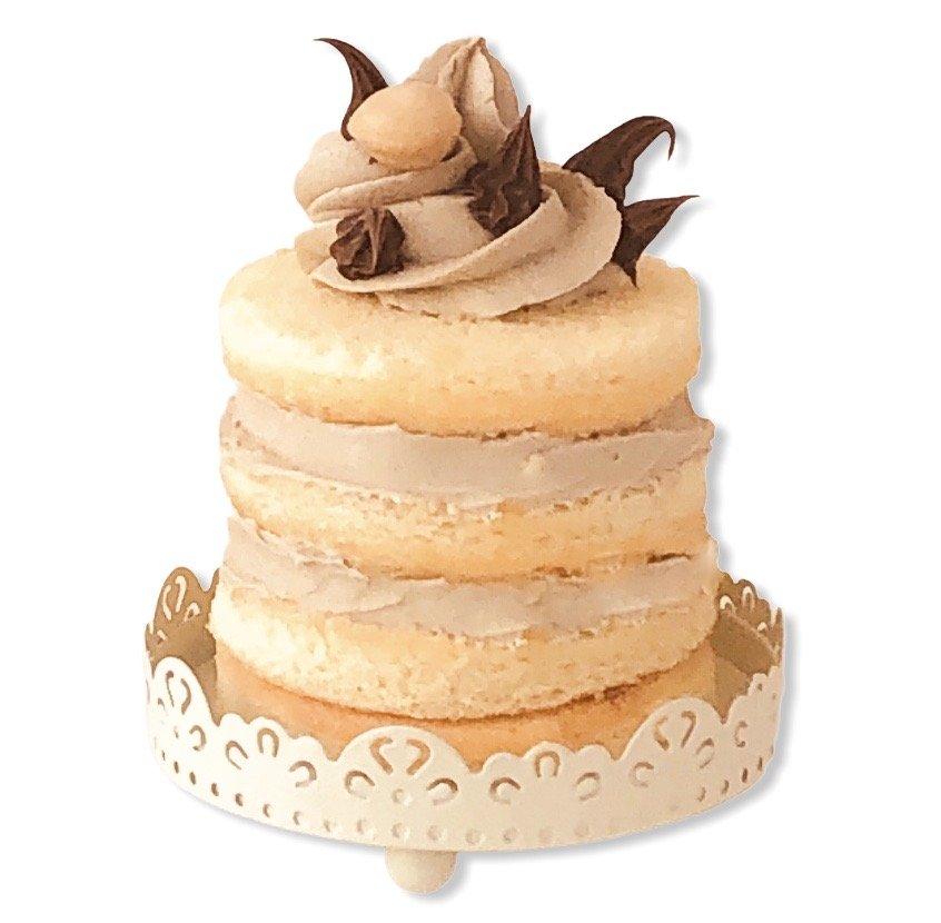 CHOCO AVELLANAS - (cremosa crema de pasta de avellanas y chocolate)